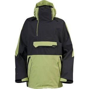 Burton AK 2L Anorak Snowboard Jacket 2011 - Men's